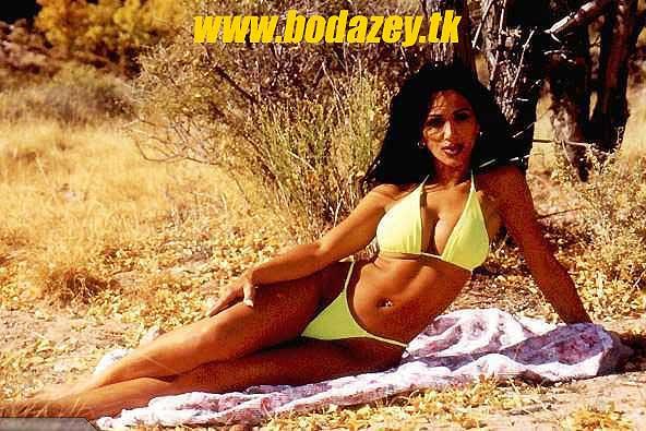 Persian Bikini 111